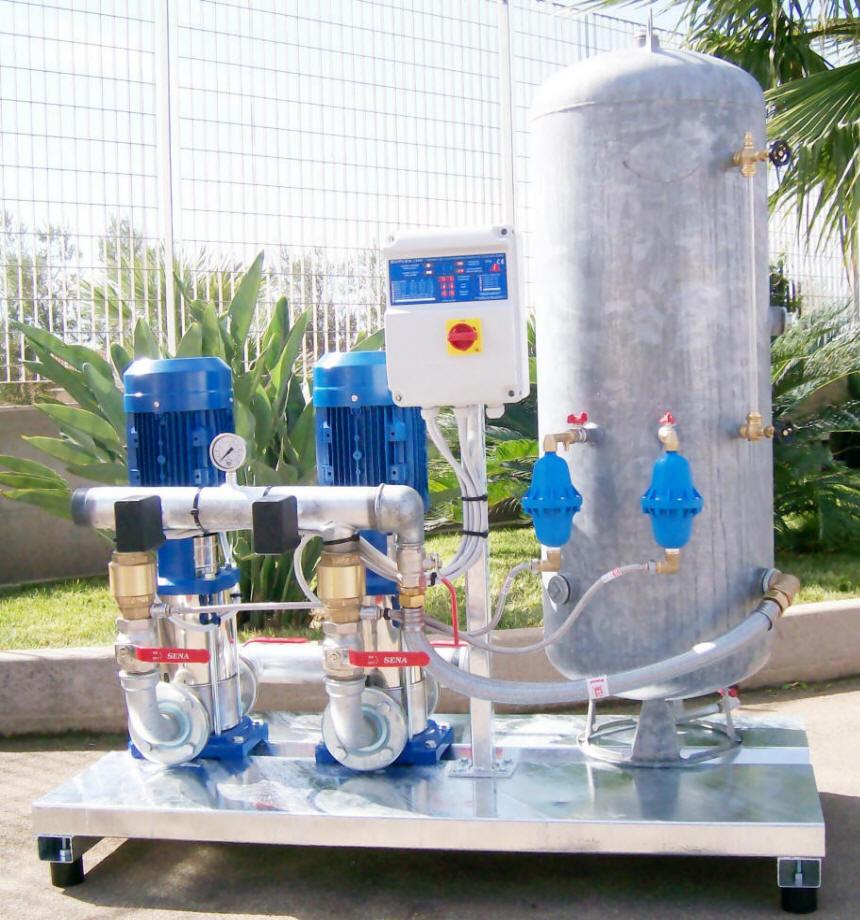 S m i irrigazione snc prodotto 1 for Temporizzatore irrigazione